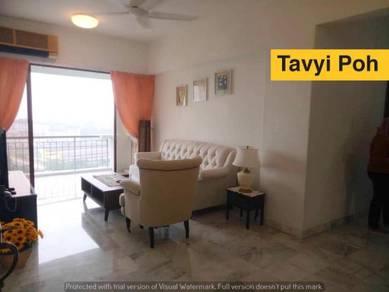 Costavilla Costa villa Apartment Tanjung Tokong