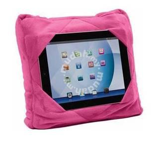 Pink GoGo Pillow Travel Pillow Plush