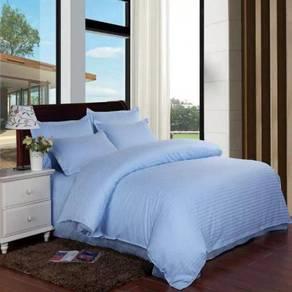 Cadar Hotel 7in1 PROYU Siap Set Comforter!!