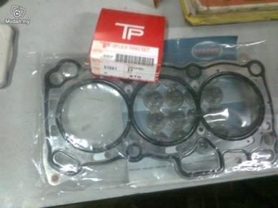 Gasket Metal and Piston Ring Daihatsu L2 L5 L6 L9