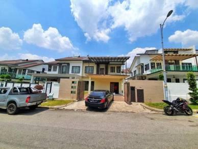 [FULLY RENOVATED] Semi-D, Hillview Residence, Bandar Teknologi Kajang