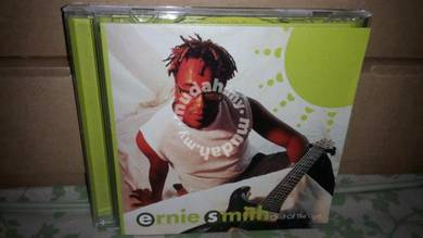 CD Ernie Smith - Child of the Light