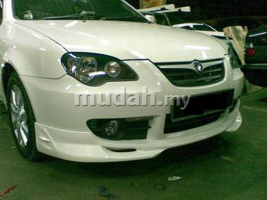 Proton persona mugen rr bodykit with paint