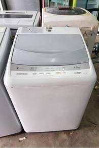 6.2kg washing machine Panasonic automatic top load