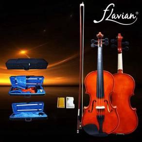 Flavian K-1 Violin (Size:4/4)- NEW