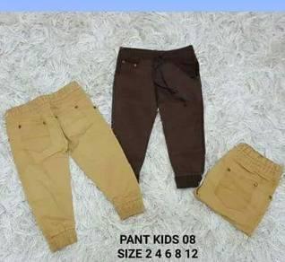 Jogger Pants Kids 01