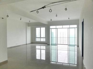 The Cantonment, 2150 sq ft. 3+1 rooms 4 baths