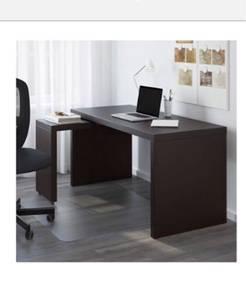 Ikea Malm Table