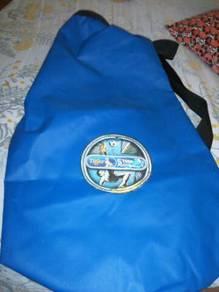 Tiger sling bag