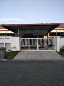 Pulai Indah Johor bharu
