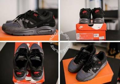 Nike Air Max Command Limited Edition