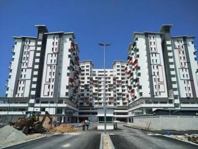 Booking RM1000 - Ehsan Residence Kondominium Sepang