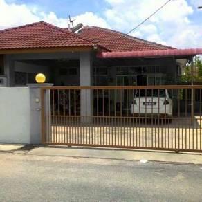 Taman Bahtera, Jalan Kuala Kedah