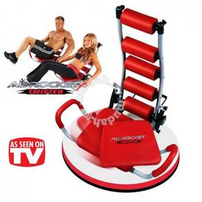 AB Rocket Exercise Slimming Fitness Gym
