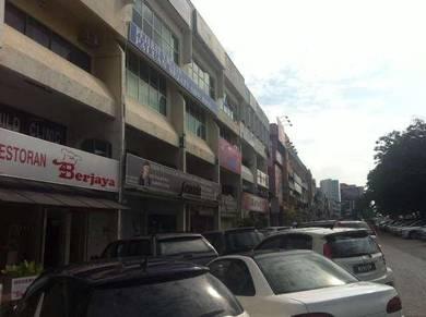 Uptown coner lots shop & office jalan 21/58 Damansara uptown