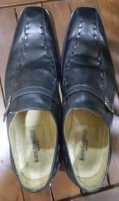 Dario Gabrielli Leather Shoes