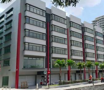 Cheras Centre Point 6 Sty Shop Taman Connaught Cheras Near MRT