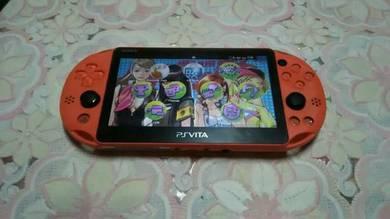 Psv 2k Neon orange