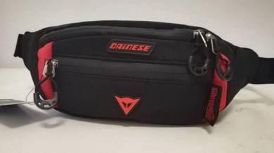 Dainese 90 3 Liter Waterproof Waist Pouch Bag