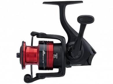 ABU GARCIA BLACKMAX (500-4000) Fishing Reel