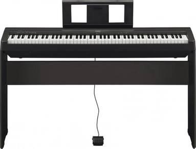 Yamaha p45 / p-45 88-Key Piano (FREE Bench & Headp