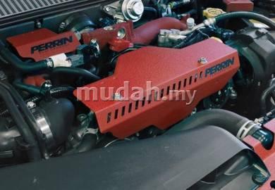 PERRIN Pulley Cover Subaru STI GDB GRB GVB VAB
