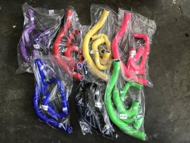 MFR color radiator hose kit for perodua myvi