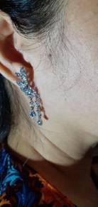 Fashion beautiful earing