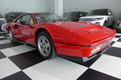 Used Ferrari 328 GTS for sale