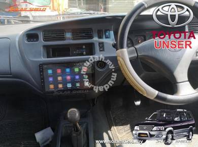 Toyota Unser Android Player Waze GPS Toyota Player