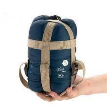 Mini Ultralight Portable Outdoor Sleeping Bag Camp