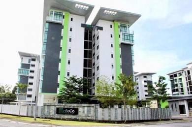 Fully Furnished Level 9 Tribeca Suites Condominium At Jalan Urat Mata