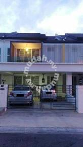 Double storey Bukit Bayan