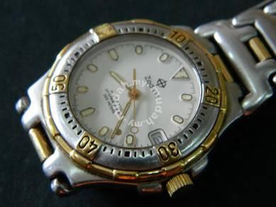 Zodiac Swiss Watch