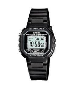 Casio LA-20WH Original Genuine Authentic Watch