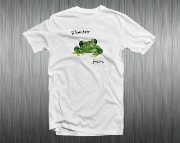 Silverchair frogstomp tshirt
