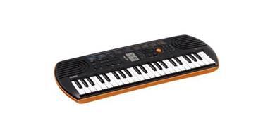 Casio SA76 SA-76 sa76 mini keyboard