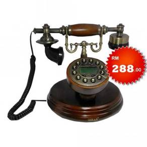 Antique Telephone 90s