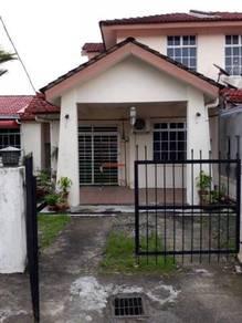 Corner Lot House For Sale- Pulau Langkawi