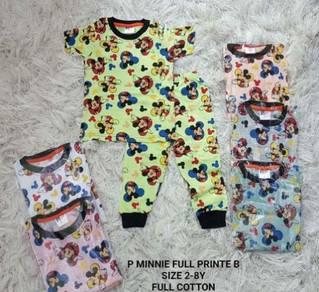 Pyjamas Mickey Mouse 31