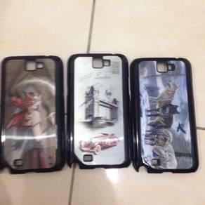 Samsung Note 2 Phone Case