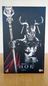Hot toys movie masterpiece Thor Odin