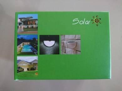 Lampu Solar