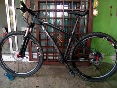 Basikal Untuk Dijual