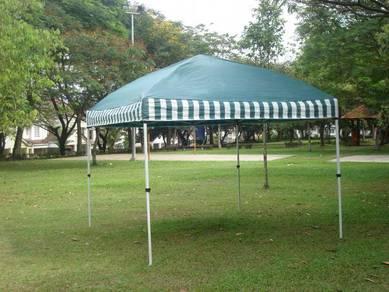 Canopy 10' x 10' teclon shelter