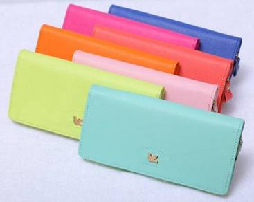 ShinziKatoh Merci Folding Smart Wallet