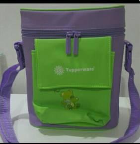 Tupperware Baby Bottle Insulated Warmer Bag