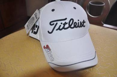 Topi Golf TITLEIST Kod-TL 01