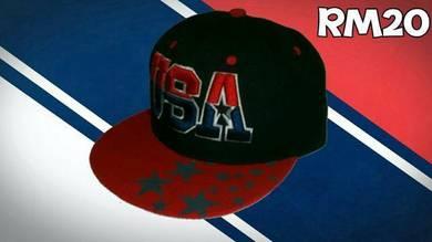 USA Snapback / Cap