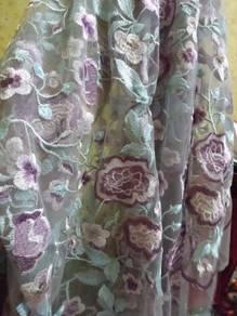 Lace scha prada lace